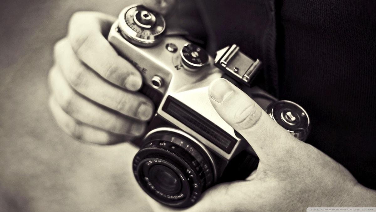 Fotografia e exposição