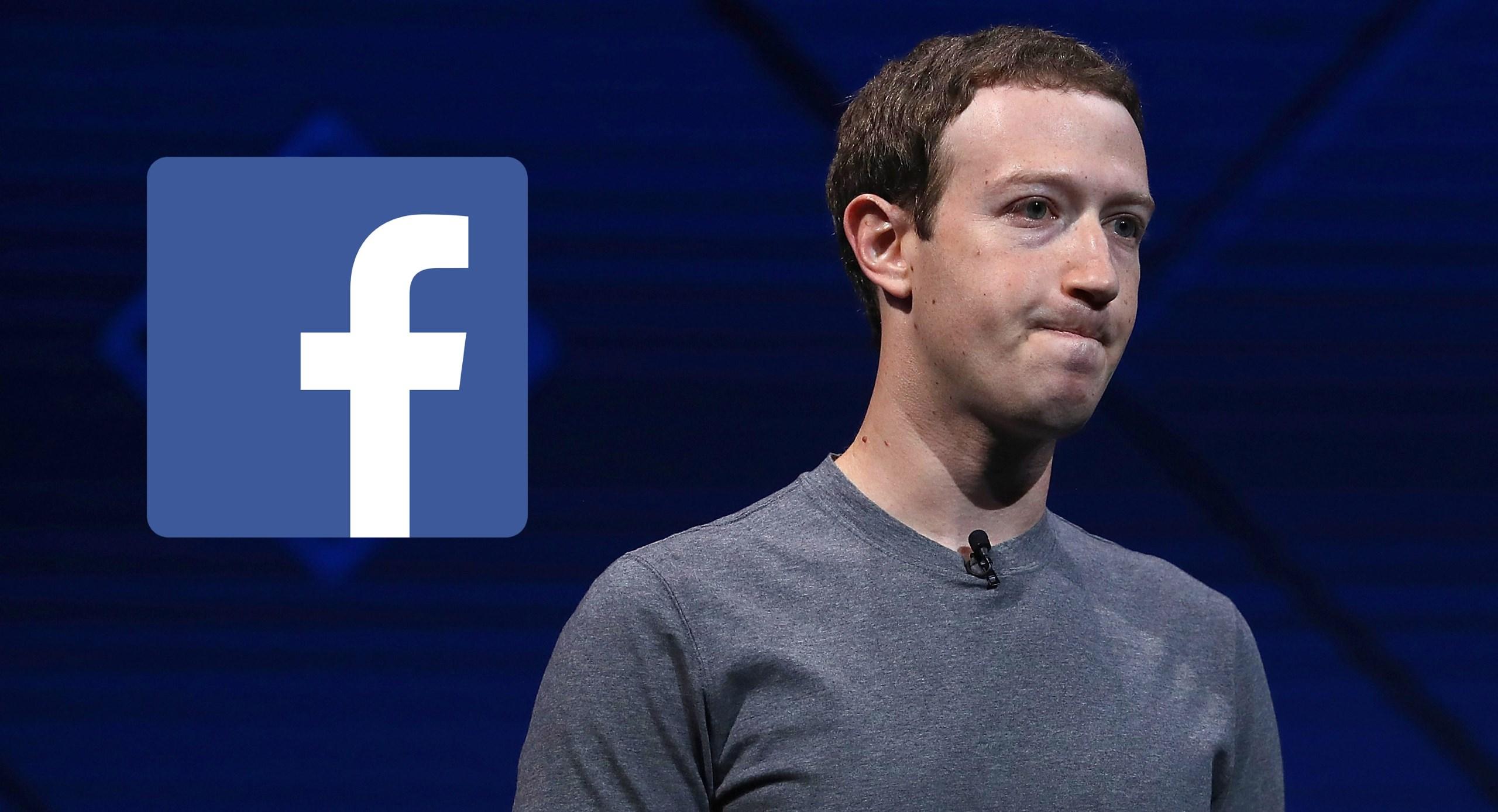 Zuckerberg, do Facebook