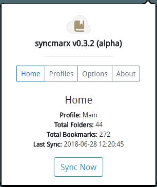 Syncmarx