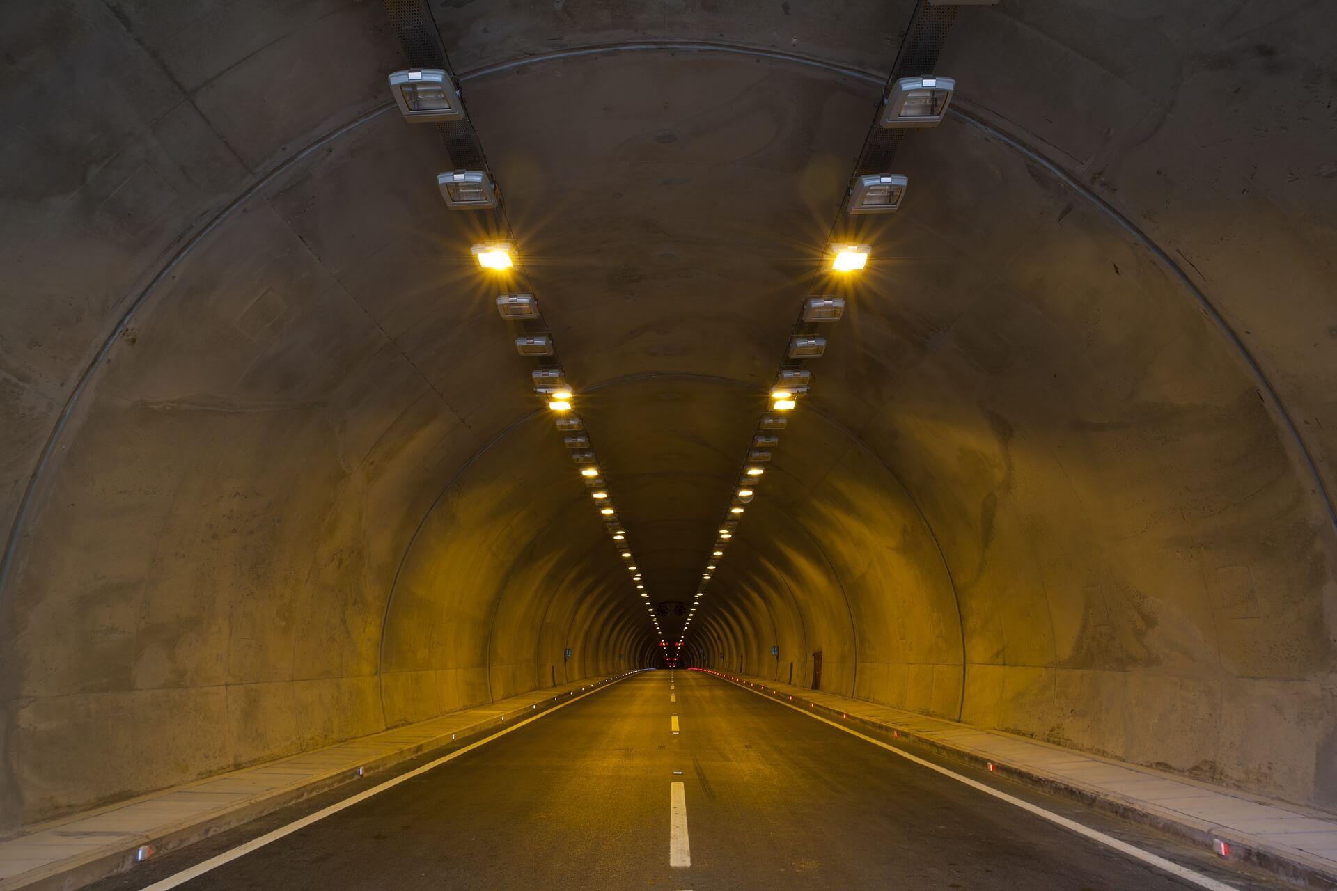 Túnel privado VPN
