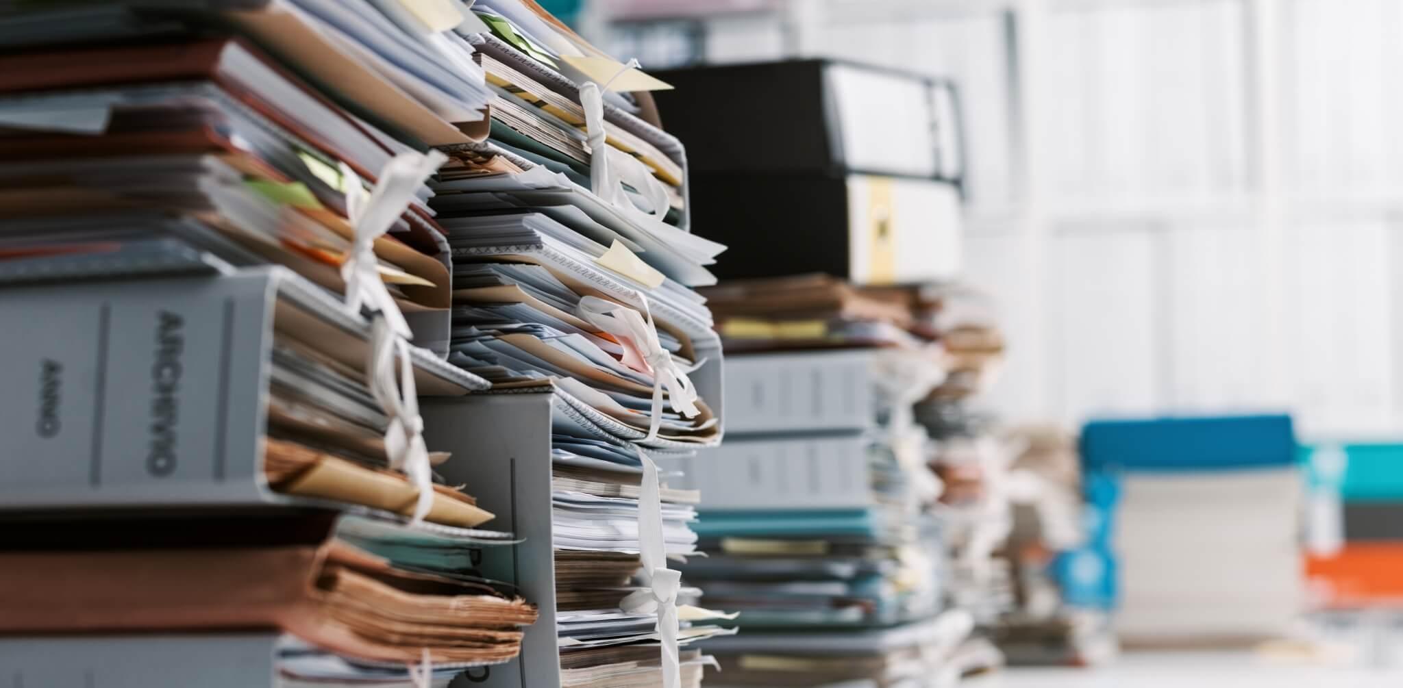 Arquivo de Dados
